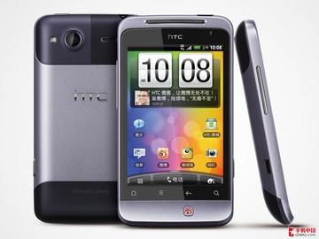 HTC微客 C510e