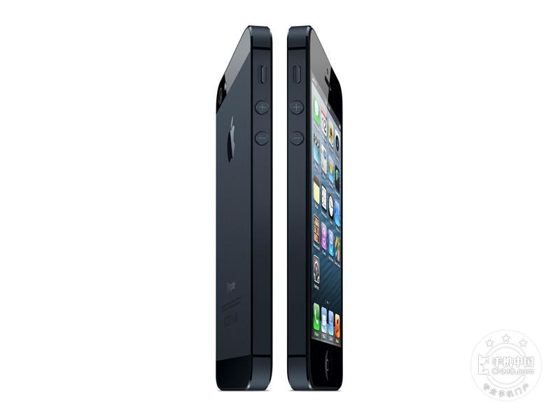 苹果iPhone5(联通版)产品本身外观第6张