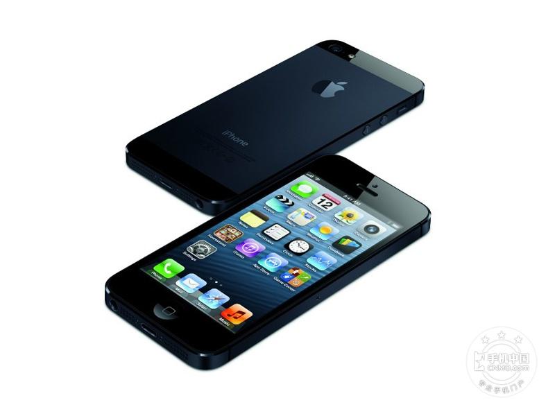 苹果iPhone5(64GB)产品本身外观第5张