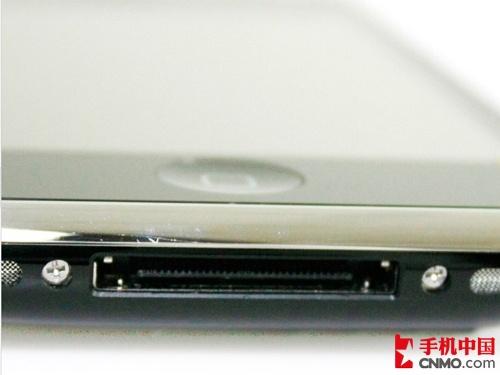 苹果iPhone3GS(联通版8GB)机身细节第3张