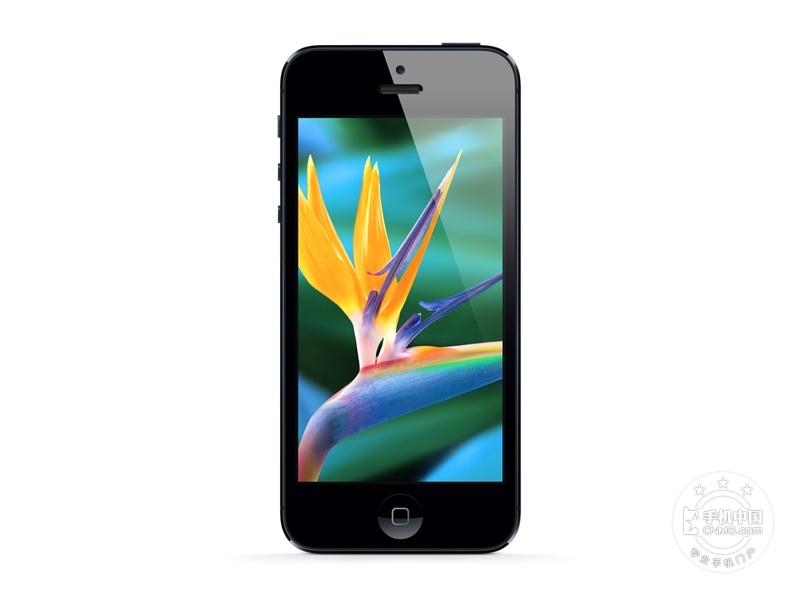 苹果iPhone5(16GB)产品本身外观第4张