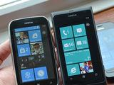 诺基亚Lumia 610产品对比第1张图