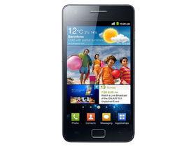 三星I9100(Galaxy SII)32GB购机送150元大礼包