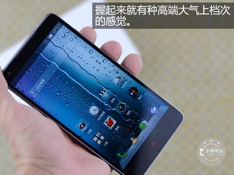 努比亚Z5(32GB)整体外观第6张