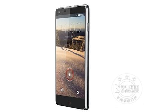 努比亚Z5(16GB)产品本身外观第2张