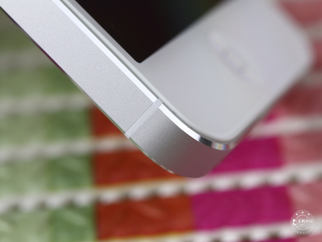 苹果iPhone5(16GB)机身细节第6张