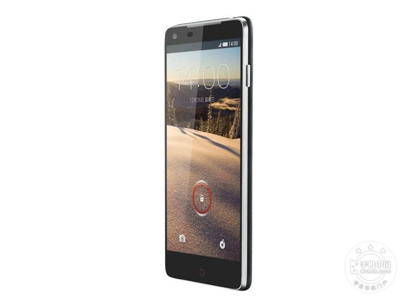 努比亚Z5(32GB)产品本身外观第2张