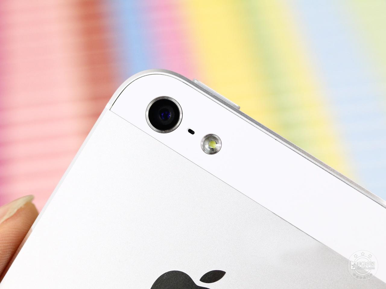 苹果iPhone5(64GB)机身细节第7张