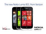 诺基亚Lumia 822官方图片第4张图