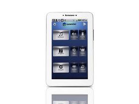 联想乐Pad A2207(16GB/白色)