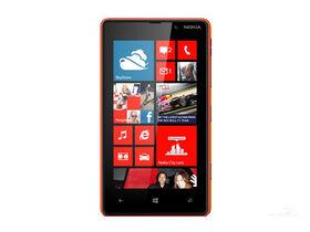 诺基亚Lumia 820购机送150元大礼包