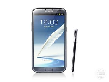 三星N7102(Galaxy Note2 双卡双待版)