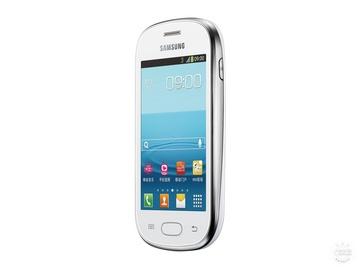 三星S6818(Galaxy Fame)