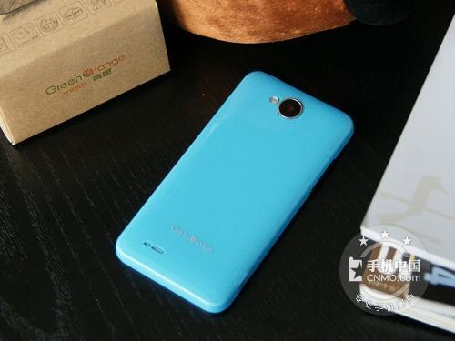 青橙m2s手机整体外观图片