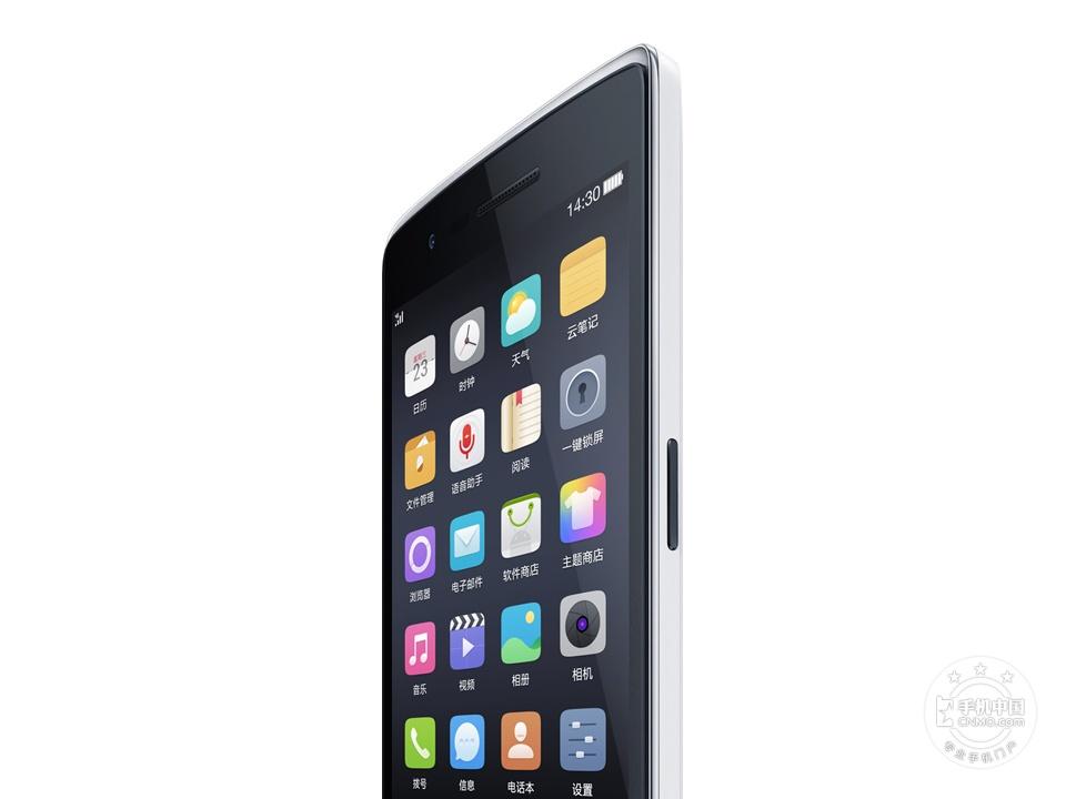 一加手机(16GB/移动版)产品本身外观第5张