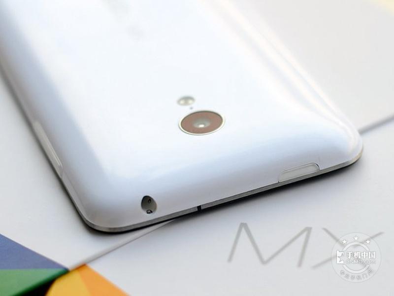 魅族MX3(128GB/TD版)机身细节第8张