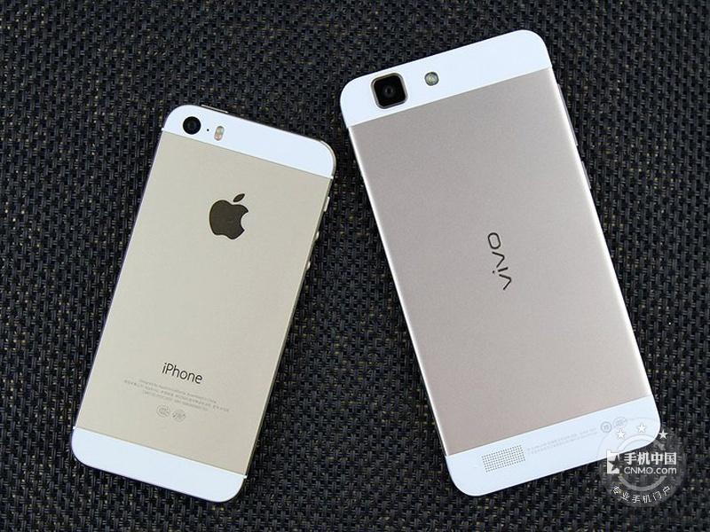 苹果iPhone5s(电信版)产品对比第5张