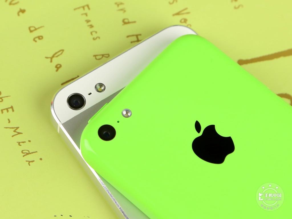 苹果iPhone5c(16GB)产品对比第8张