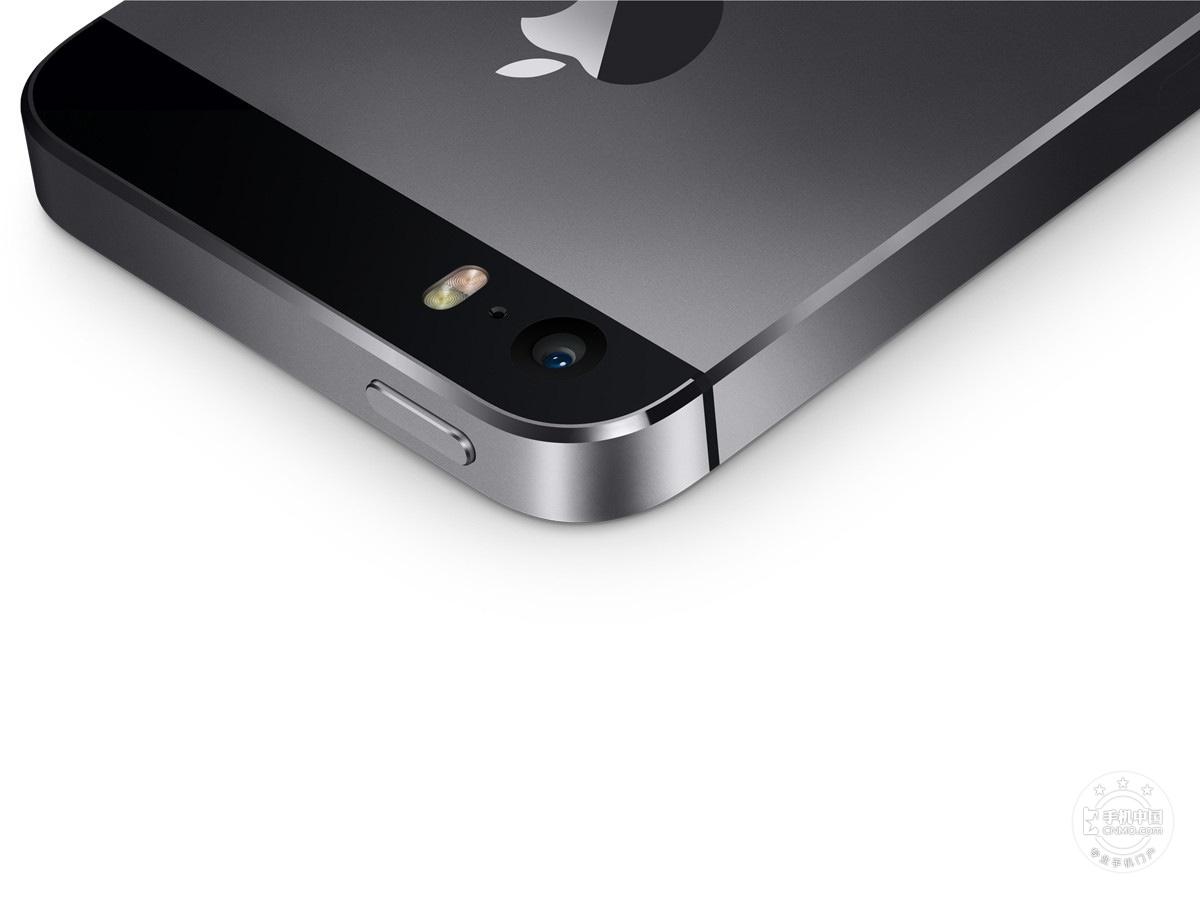 苹果iPhone5s(32GB)产品本身外观第8张
