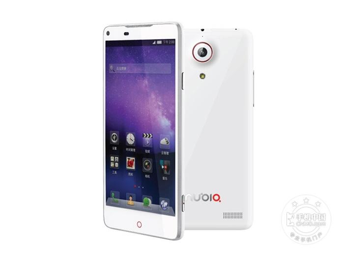 努比亚Z5Sn(64GB)产品本身外观第3张