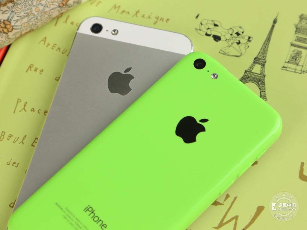 苹果iPhone5(16GB)产品对比第8张