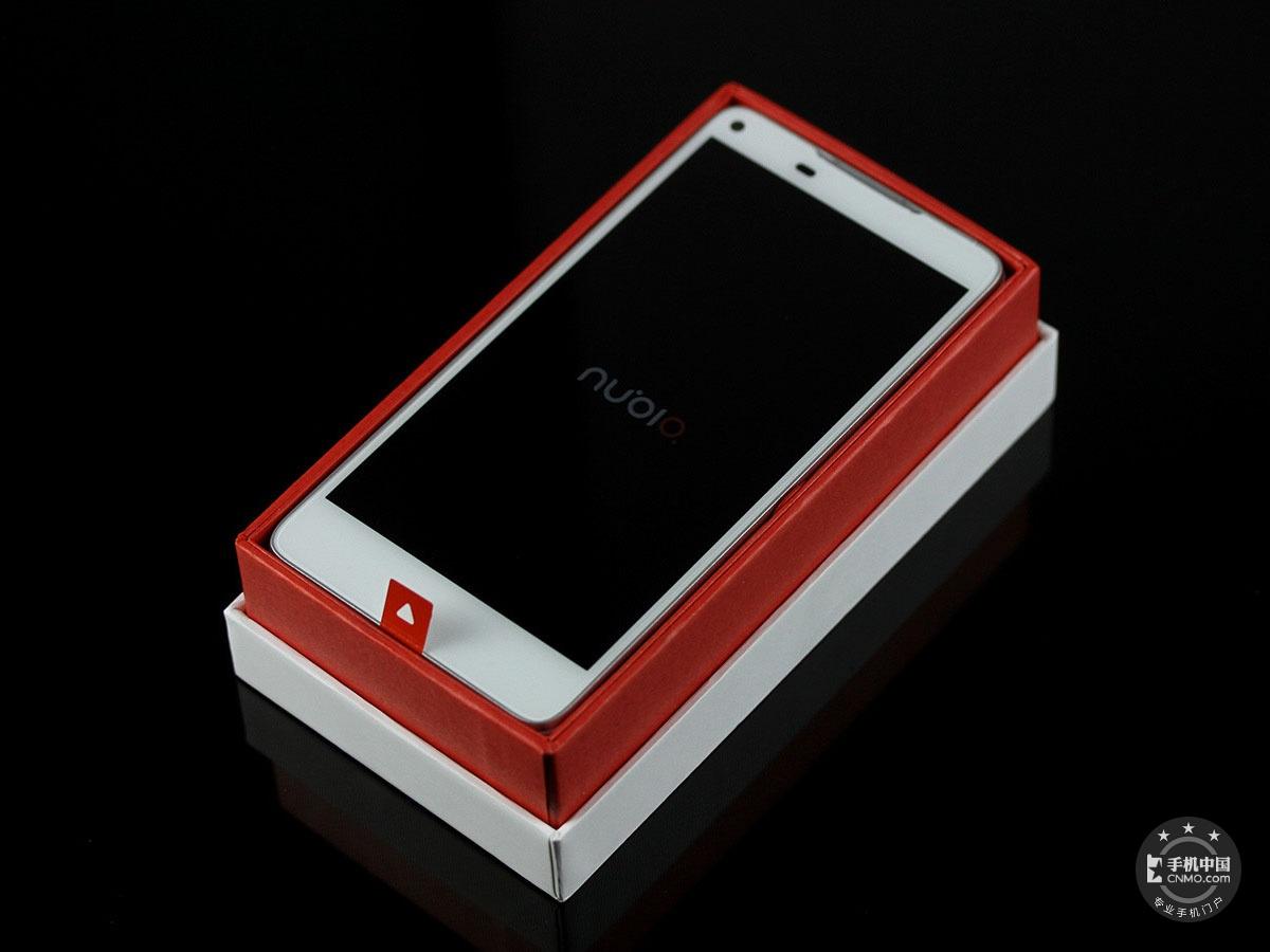 努比亚Z5Sn(64GB)整体外观第3张