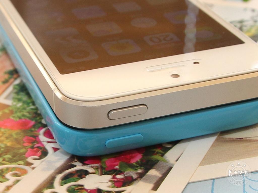 苹果iPhone5c(8GB)产品对比第5张