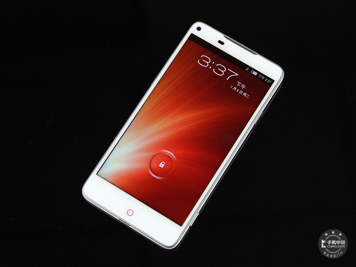 努比亚Z5Sn(32GB)整体外观第6张