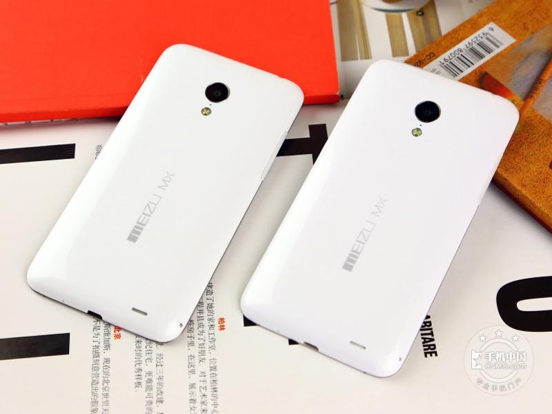 魅族MX3(16GB/TD版)产品对比第2张