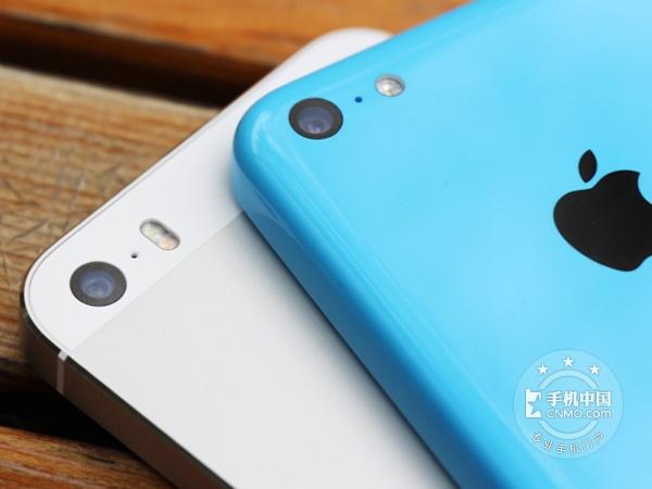 苹果iPhone5c(16GB)产品对比第1张