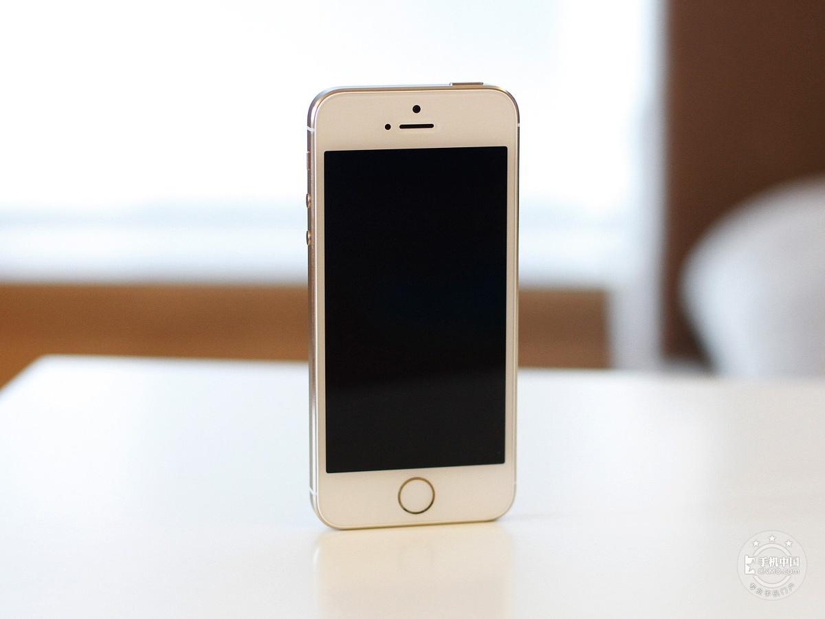苹果iPhone5s(32GB)整体外观第6张