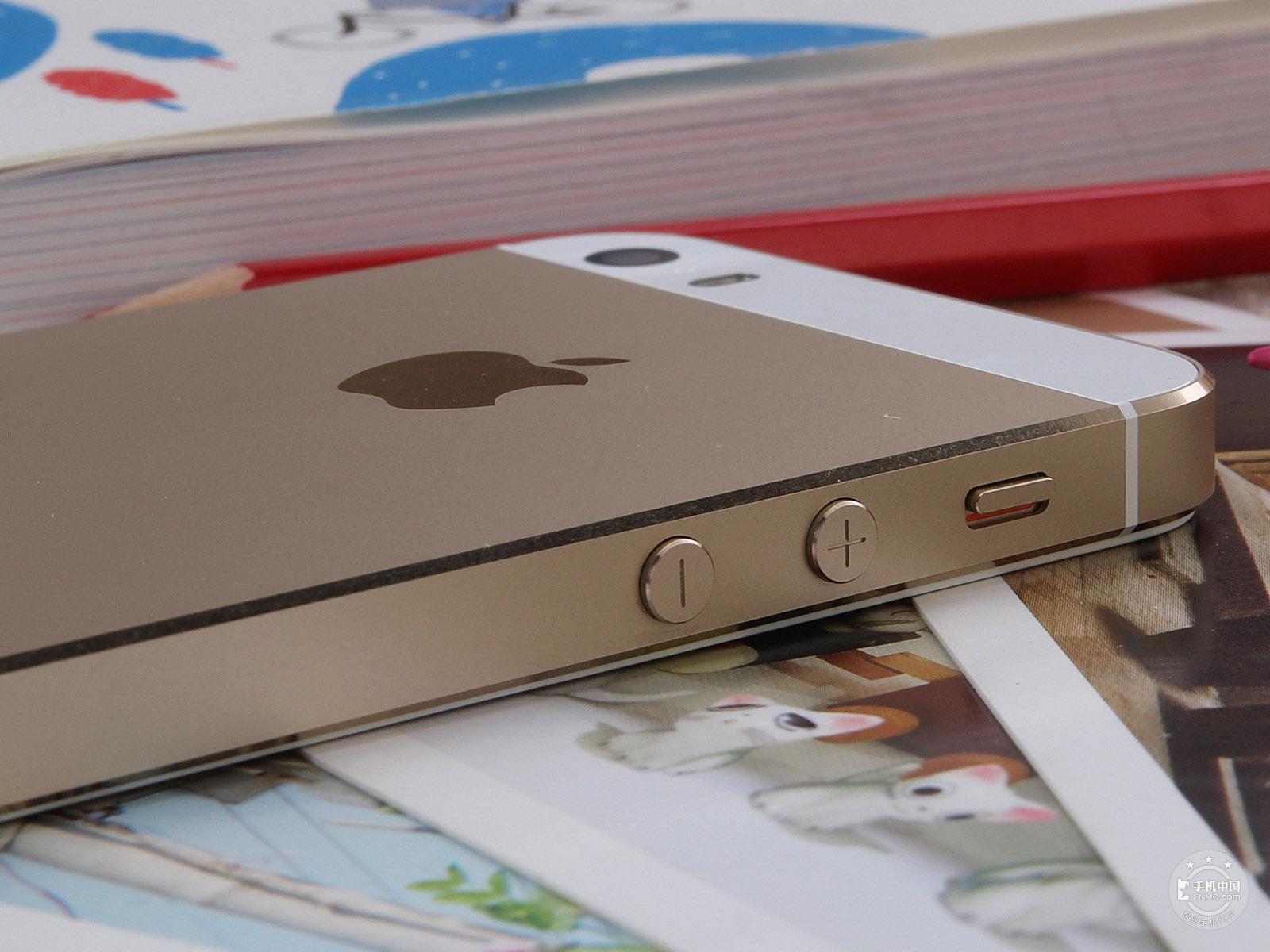 苹果iPhone5s(16GB)机身细节第8张