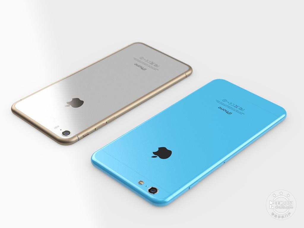 苹果iPhone6c产品对比第5张