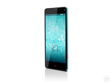 努比亚Z5S mini LTE版蓝色