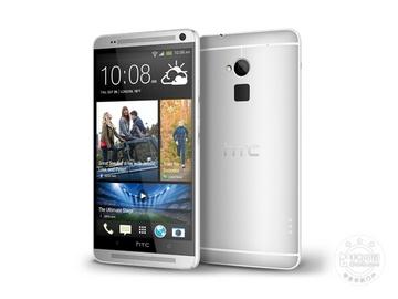 HTC 8060(One max联通版)银色