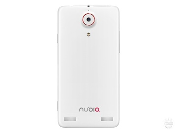 努比亚Z5S(大牛32GB)白色