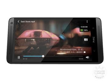 HTC 8060(One max联通版)黑色
