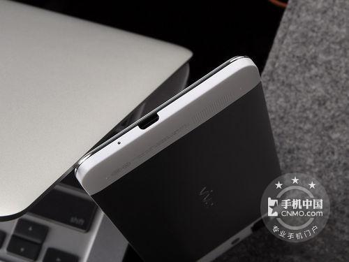 vivox3l手机机身细节图片