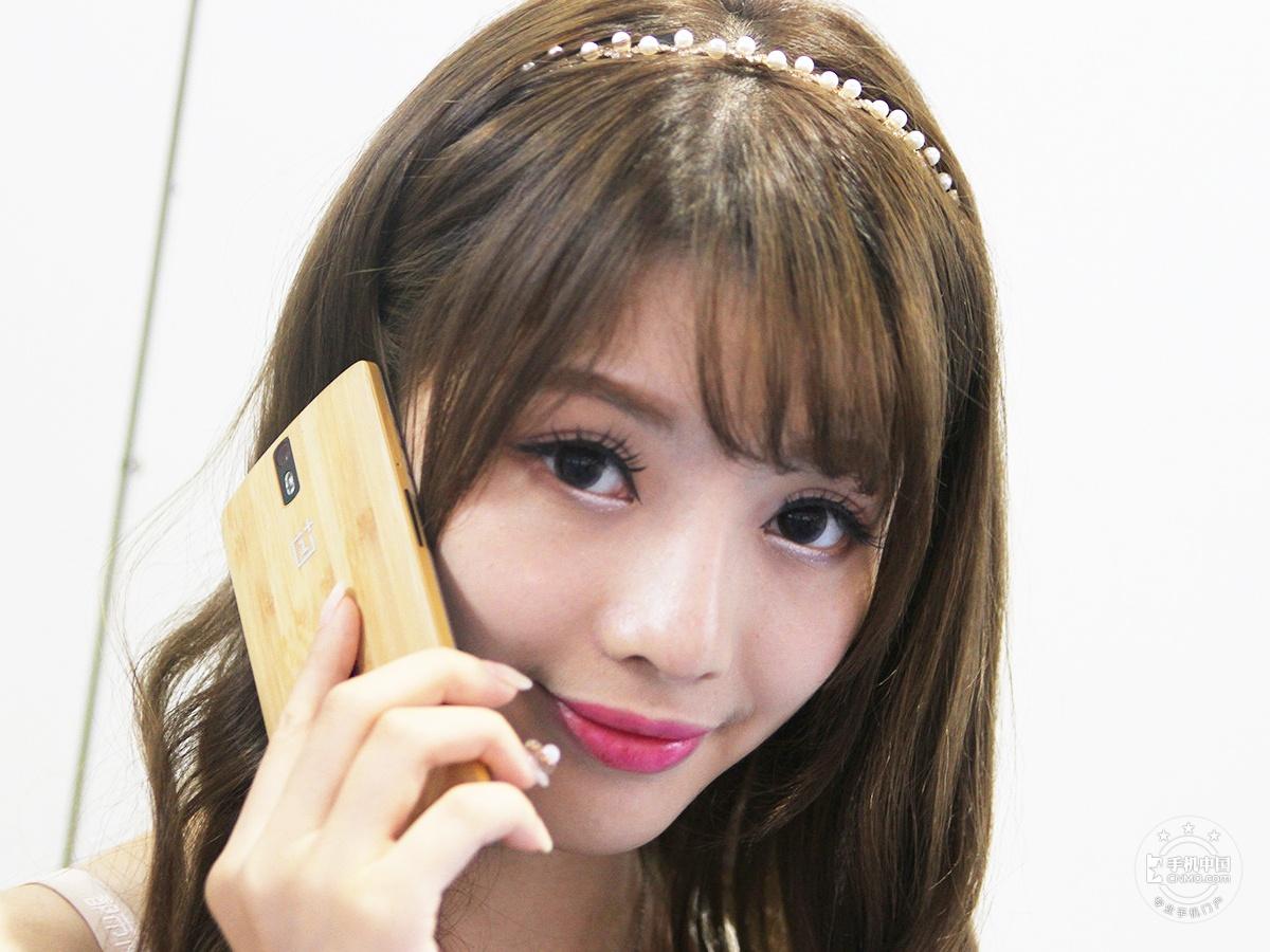 一加手机(16GB/移动版)时尚美图第4张