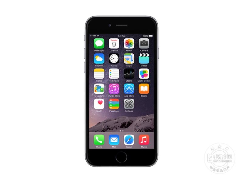 苹果iPhone6Plus(64GB)产品本身外观第1张