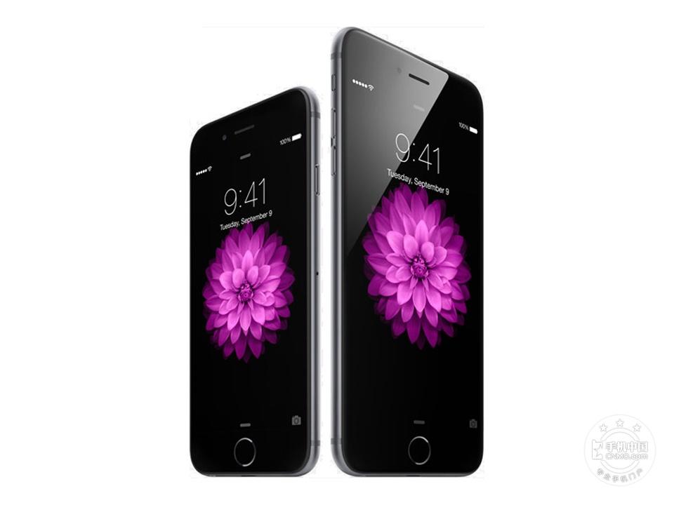 苹果iPhone6(64GB)产品本身外观第8张