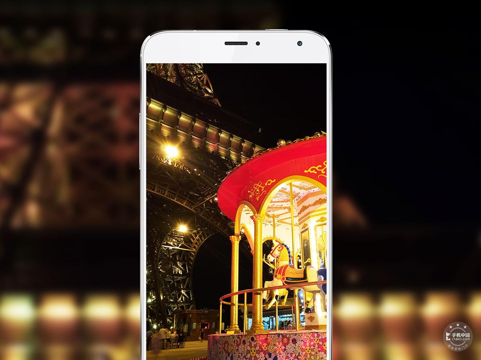 魅族MX4(联通4G/32GB)时尚美图第3张
