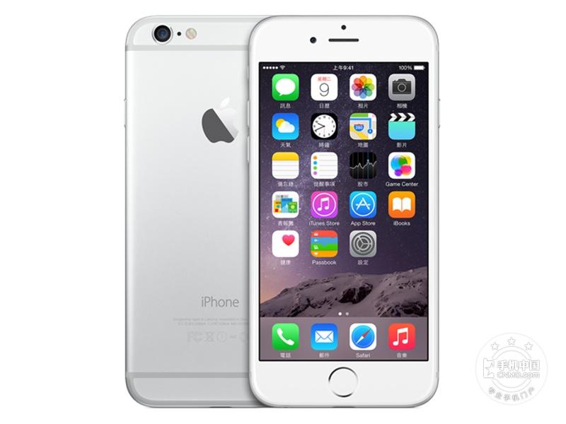 苹果iPhone6(128GB)产品本身外观第3张