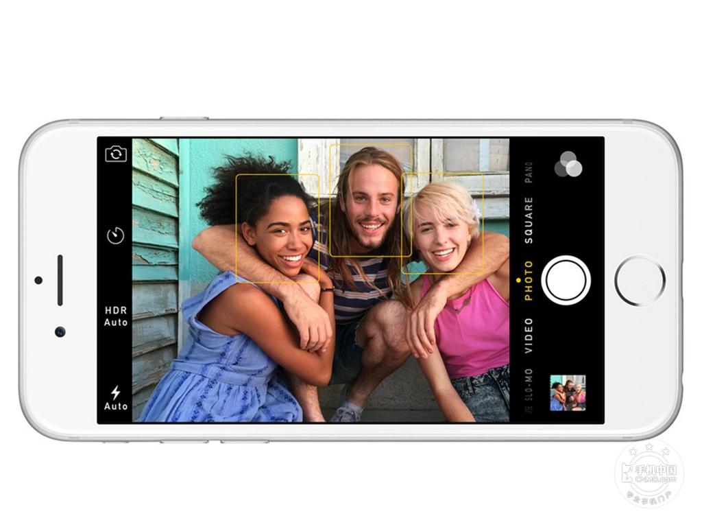 苹果iPhone6Plus(128GB)产品本身外观第8张