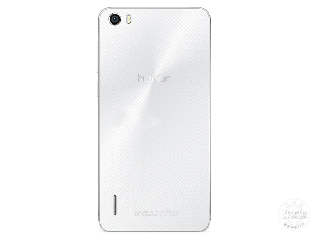 荣耀6(移动4G/16GB)产品本身外观第3张