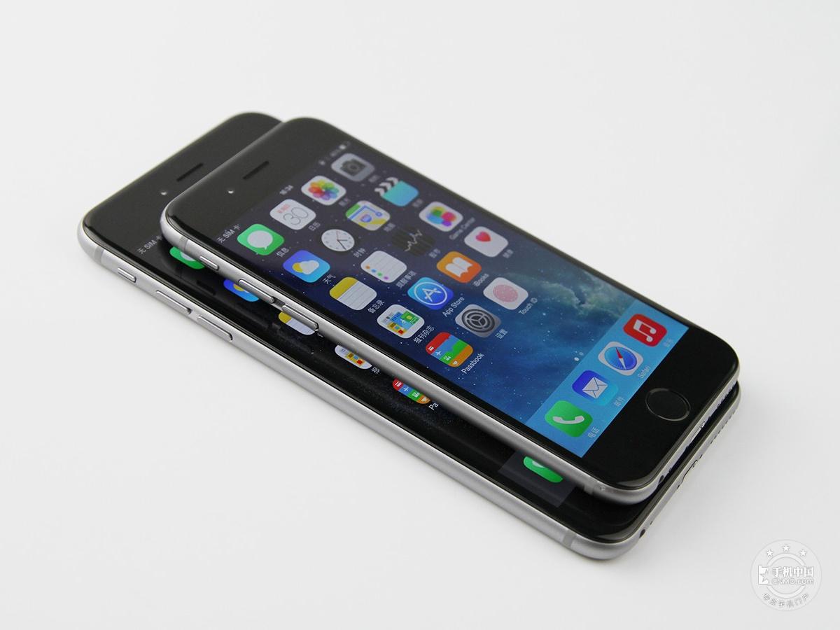 苹果iPhone6Plus(128GB)产品对比第3张