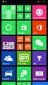 诺基亚Lumia 930手机界面第5张图