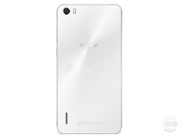 荣耀6(移动4G/16GB)白色