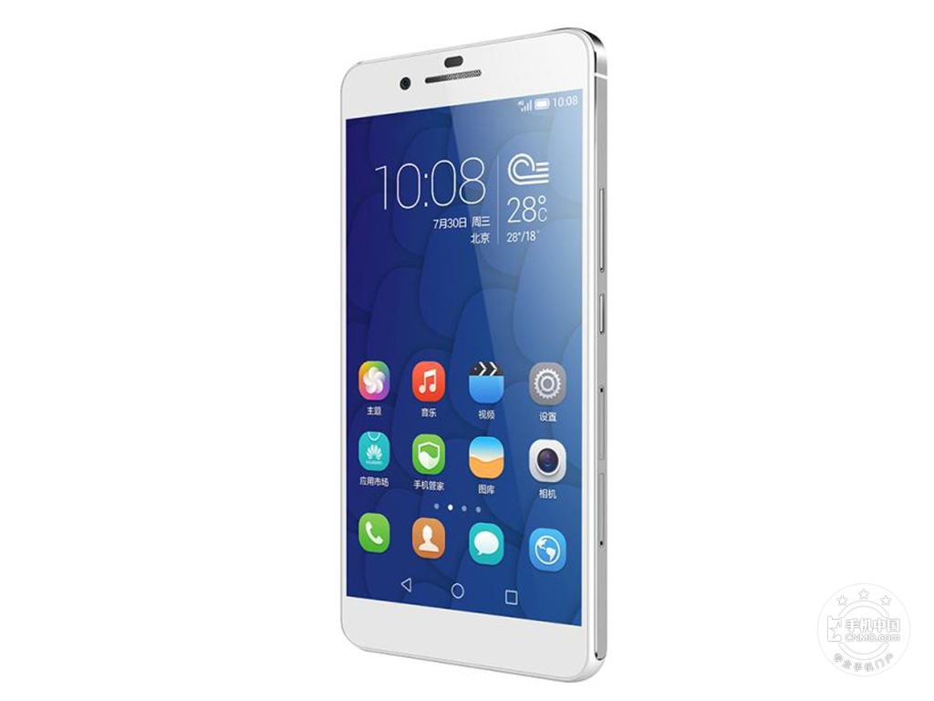 荣耀6Plus(移动4G)产品本身外观第4张