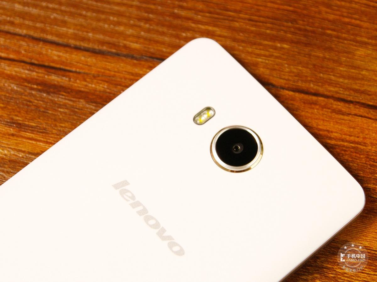 联想黄金斗士S8畅玩版(移动4G/8GB)机身细节第3张